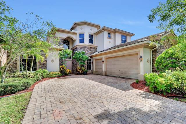 8752 Wellington View Drive, West Palm Beach, FL 33411 (#RX-10539107) :: Ryan Jennings Group