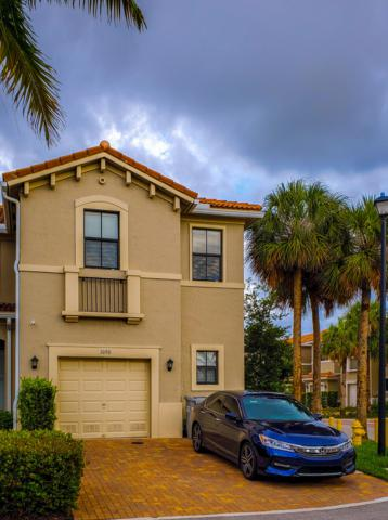 1090 NW 33rd Manor, Pompano Beach, FL 33064 (#RX-10539284) :: Weichert, Realtors® - True Quality Service