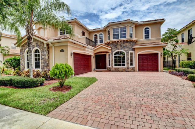 8899 Cobblestone Point Circle, Boynton Beach, FL 33472 (#RX-10539590) :: Dalton Wade