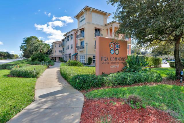 4488 Hickory Drive, Palm Beach Gardens, FL 33418 (MLS #RX-10539670) :: EWM Realty International