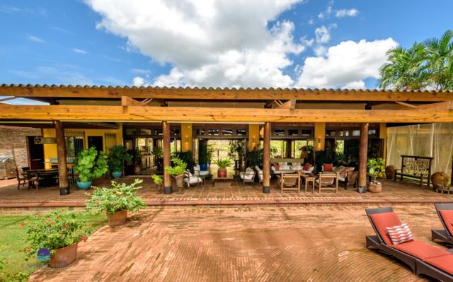 8 El Batey, Casa de Campo, DR 22000 (MLS #RX-10539751) :: Boca Lake Realty