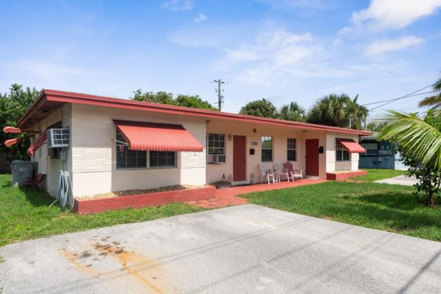 1731 NE 24th Avenue, Pompano Beach, FL 33062 (#RX-10539818) :: Ryan Jennings Group