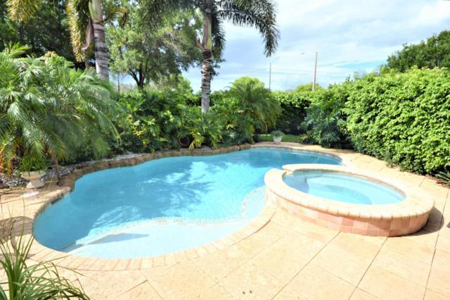 527 Mulberry Grove Road, Royal Palm Beach, FL 33411 (MLS #RX-10539898) :: Berkshire Hathaway HomeServices EWM Realty