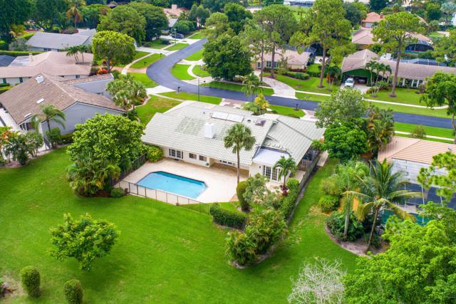 6900 Giralda Circle, Boca Raton, FL 33433 (#RX-10540305) :: Ryan Jennings Group