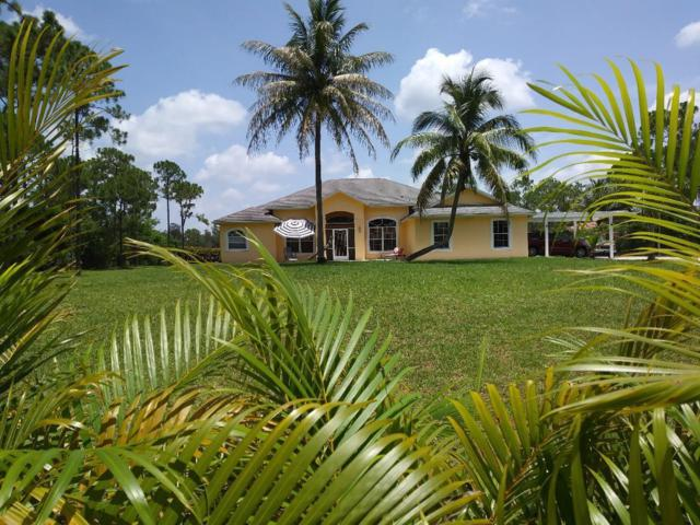 12629 89th Place N, West Palm Beach, FL 33412 (MLS #RX-10540381) :: Berkshire Hathaway HomeServices EWM Realty