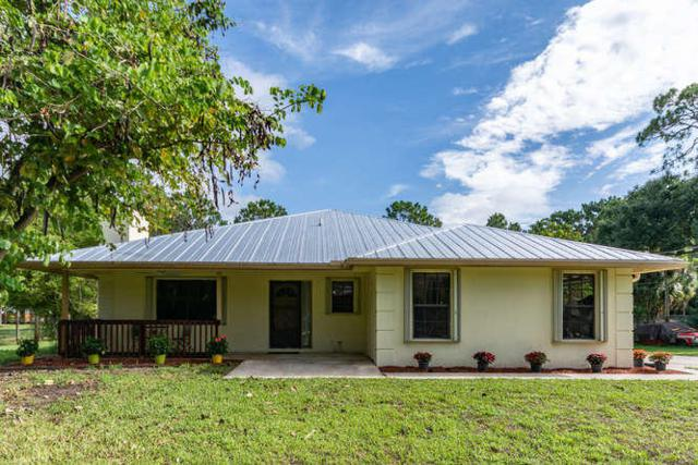 17181 70th Street N, The Acreage, FL 33470 (MLS #RX-10540519) :: Berkshire Hathaway HomeServices EWM Realty