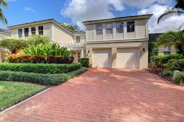 5724 NW 39th Avenue, Boca Raton, FL 33496 (#RX-10540583) :: The Reynolds Team/ONE Sotheby's International Realty