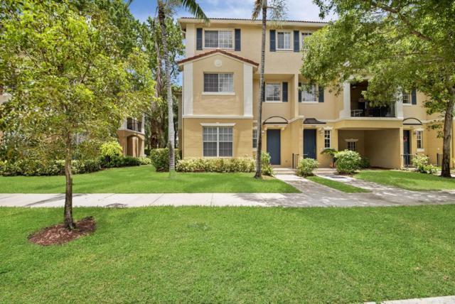 4569 Danson Way, Delray Beach, FL 33445 (MLS #RX-10540722) :: The Paiz Group