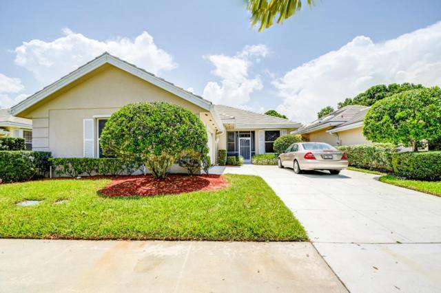 176 NW Bentley Circle, Port Saint Lucie, FL 34986 (#RX-10540798) :: Ryan Jennings Group