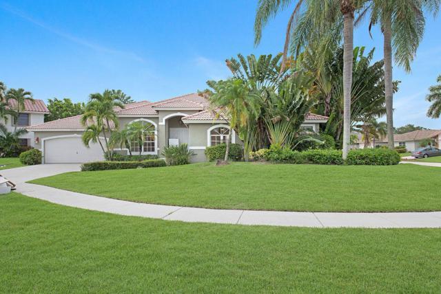 22949 Greenview Terrace, Boca Raton, FL 33433 (MLS #RX-10540860) :: Berkshire Hathaway HomeServices EWM Realty