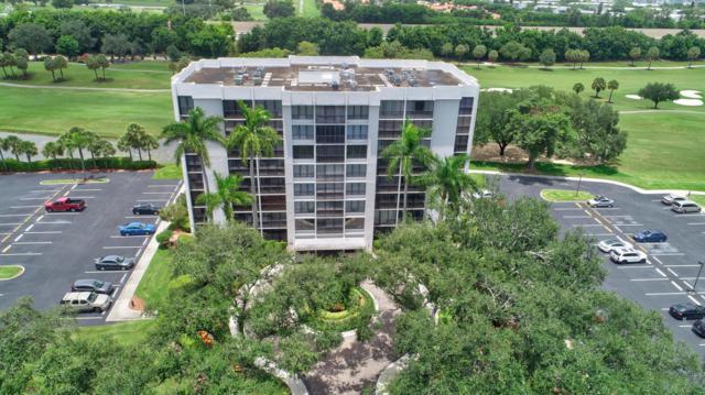 7819 Lakeside Boulevard #811, Boca Raton, FL 33434 (#RX-10541043) :: The Rizzuto Woodman Team