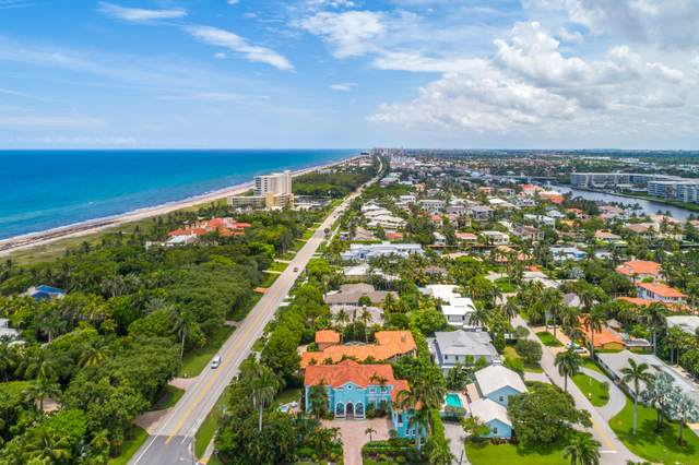 1002 S Ocean Boulevard, Delray Beach, FL 33483 (#RX-10541095) :: The Reynolds Team/ONE Sotheby's International Realty