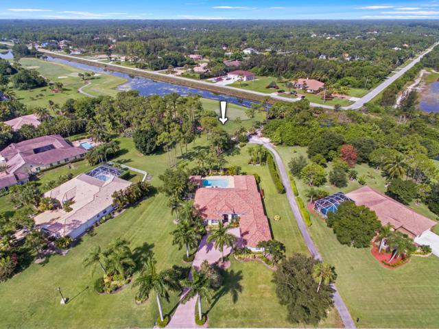 11854 Dunbar Court, Palm Beach Gardens, FL 33412 (#RX-10541096) :: Ryan Jennings Group