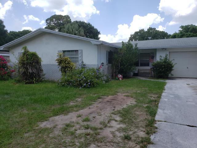 1715 Ponce De Leon Prado, Fort Pierce, FL 34982 (MLS #RX-10541157) :: Berkshire Hathaway HomeServices EWM Realty
