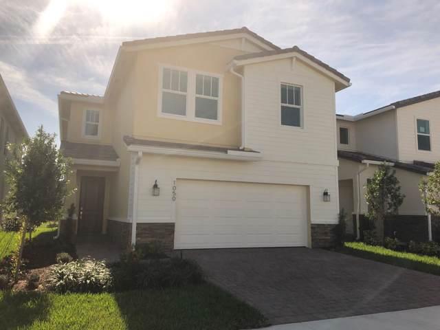 1050 Veleiros Boulevard #248, Deerfield Beach, FL 33064 (#RX-10541322) :: Ryan Jennings Group