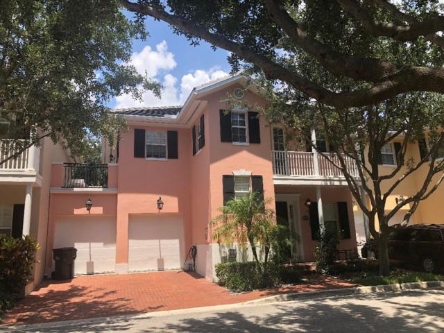 1020 W Heritage Club Circle, Delray Beach, FL 33483 (MLS #RX-10541622) :: The Paiz Group