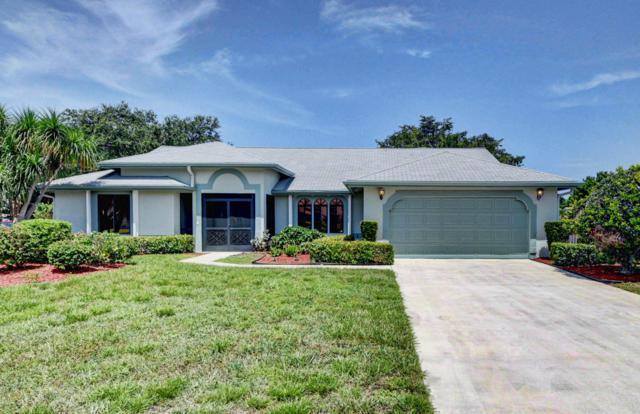 3195 Riviera Drive, Delray Beach, FL 33445 (#RX-10541659) :: Weichert, Realtors® - True Quality Service