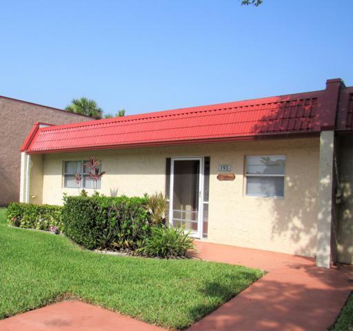 193 Lake Evelyn Drive, West Palm Beach, FL 33411 (MLS #RX-10541661) :: The Paiz Group
