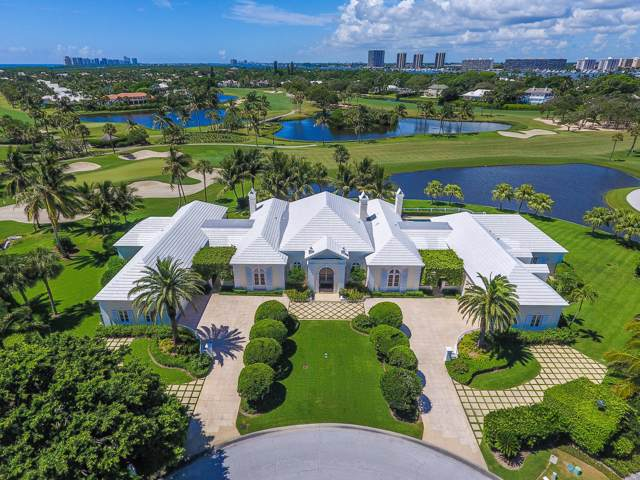 11589 Lake House Court, North Palm Beach, FL 33408 (#RX-10541747) :: Ryan Jennings Group