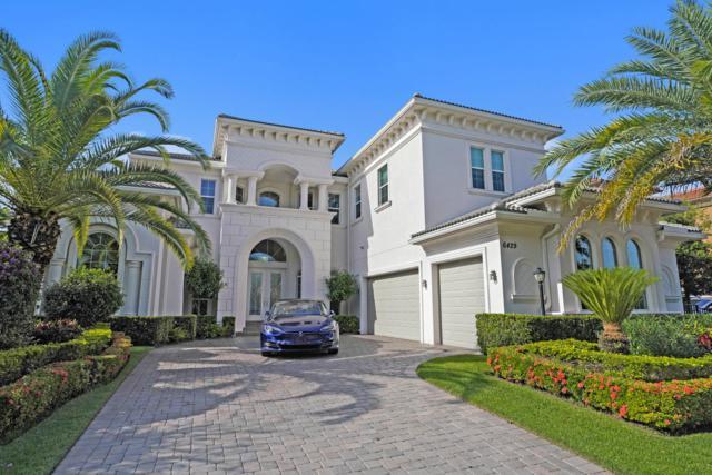 6429 Montesito Street, Boca Raton, FL 33496 (#RX-10541795) :: Premier Listings