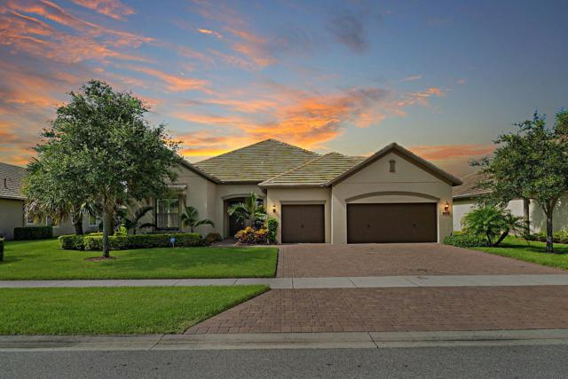4615 Siena Circle, Wellington, FL 33414 (MLS #RX-10541935) :: Berkshire Hathaway HomeServices EWM Realty