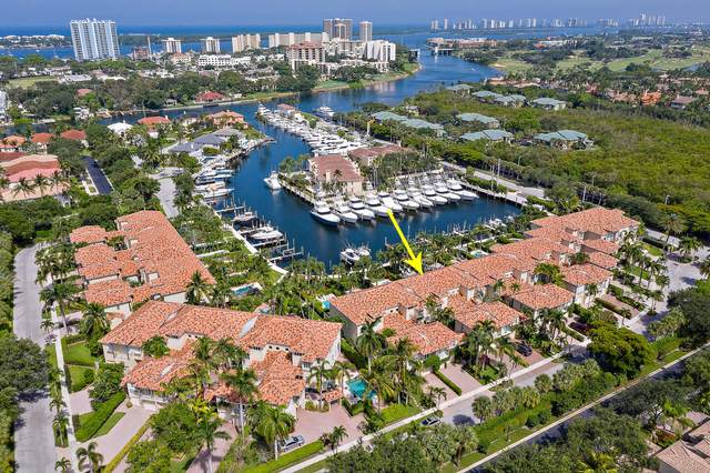 1436 Harbour Point Drive, North Palm Beach, FL 33410 (#RX-10542160) :: Ryan Jennings Group
