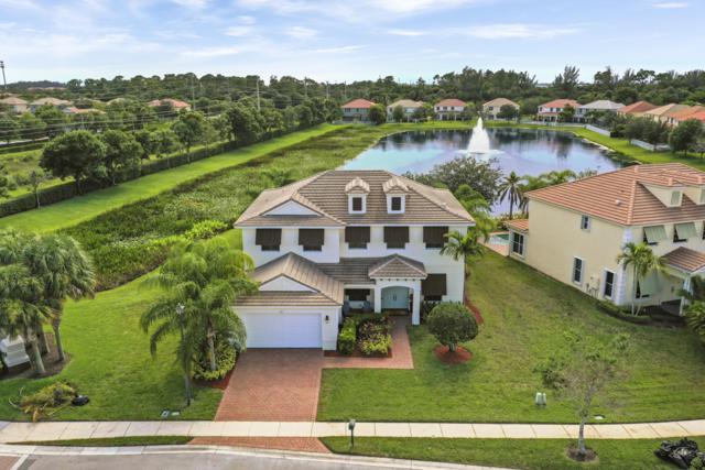 231 Palm Beach Plantation Boulevard, Royal Palm Beach, FL 33411 (#RX-10542286) :: Ryan Jennings Group