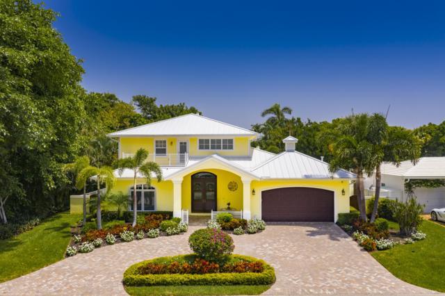 241 Bravado Lane, Palm Beach Shores, FL 33404 (MLS #RX-10542333) :: Berkshire Hathaway HomeServices EWM Realty