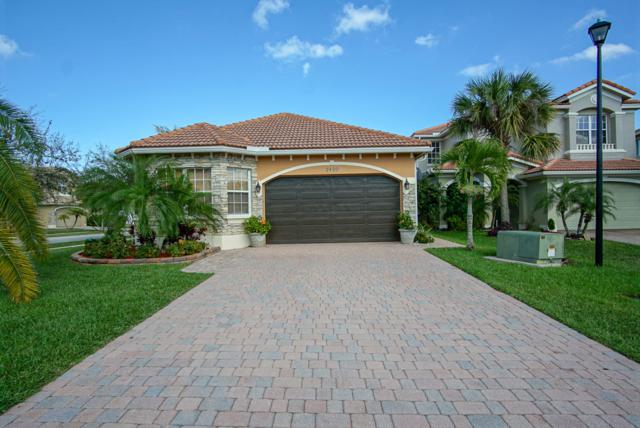 2400 NW Del Corso Court, Port Saint Lucie, FL 34986 (#RX-10542337) :: Ryan Jennings Group