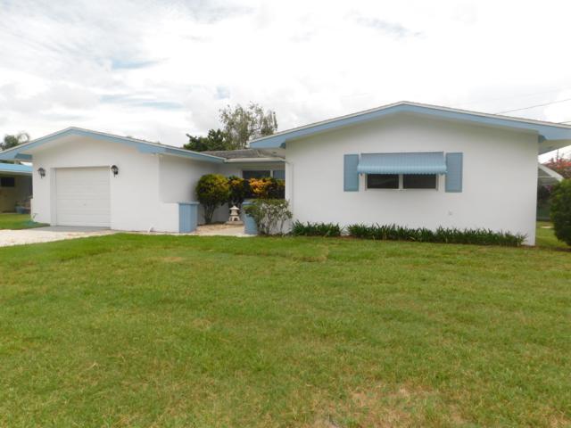 604 Beach Avenue, Fort Pierce, FL 34952 (#RX-10542424) :: Weichert, Realtors® - True Quality Service