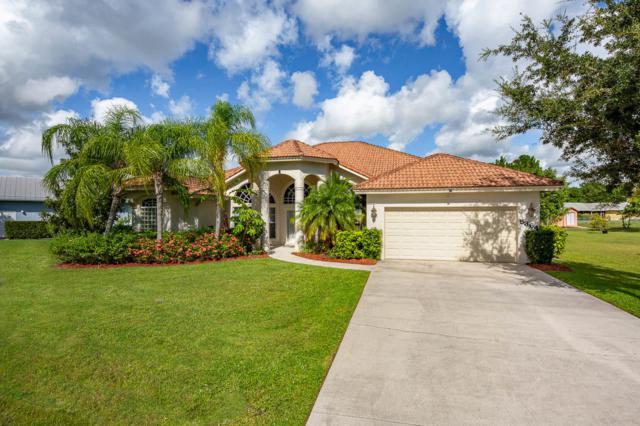 5364 NW Alam Circle, Port Saint Lucie, FL 34986 (MLS #RX-10542447) :: Berkshire Hathaway HomeServices EWM Realty