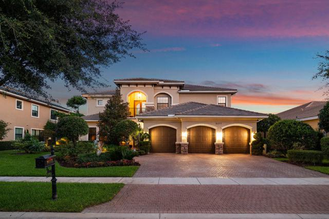 9777 Equus Circle, Boynton Beach, FL 33472 (#RX-10542511) :: Ryan Jennings Group
