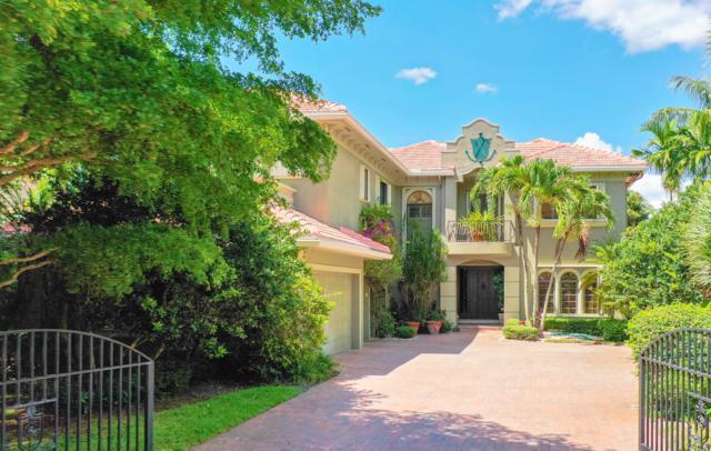 7387 Orangewood Lane, Boca Raton, FL 33433 (#RX-10542922) :: Ryan Jennings Group