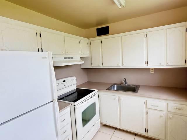 370 Sheffield O, West Palm Beach, FL 33417 (MLS #RX-10543268) :: Berkshire Hathaway HomeServices EWM Realty