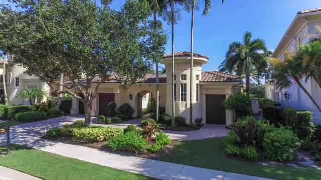 11105 Green Bayberry Drive, Palm Beach Gardens, FL 33418 (MLS #RX-10543336) :: The Jack Coden Group
