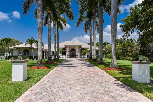 6303 NW 72nd Way, Parkland, FL 33067 (#RX-10544002) :: Weichert, Realtors® - True Quality Service
