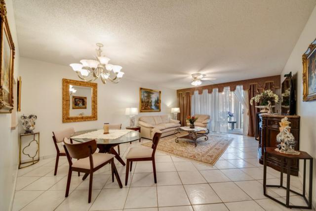 501 NE 14th Avenue #202, Hallandale Beach, FL 33009 (MLS #RX-10544051) :: Castelli Real Estate Services