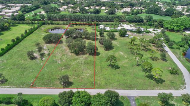 46 Country Road S, Village of Golf, FL 33436 (#RX-10544161) :: Ryan Jennings Group