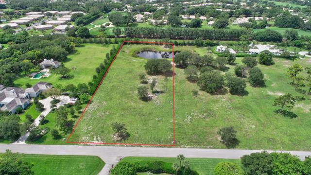 44 Country Road S, Village of Golf, FL 33436 (#RX-10544162) :: Ryan Jennings Group