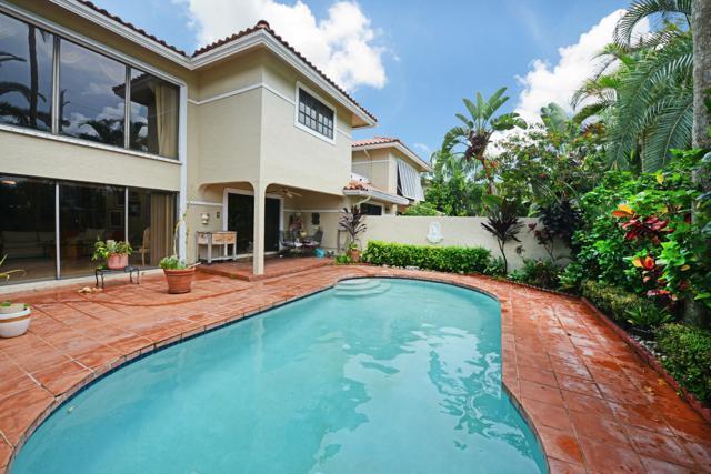 799 Villa Portofino Circle #799, Deerfield Beach, FL 33442 (#RX-10544755) :: Ryan Jennings Group