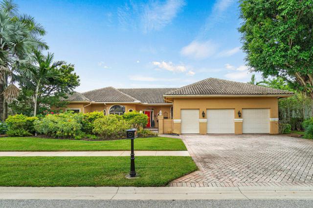 7892 Mandarin Drive, Boca Raton, FL 33433 (#RX-10544929) :: Ryan Jennings Group