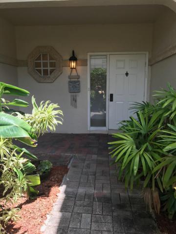 6736 Via Regina, Boca Raton, FL 33433 (#RX-10545248) :: Ryan Jennings Group
