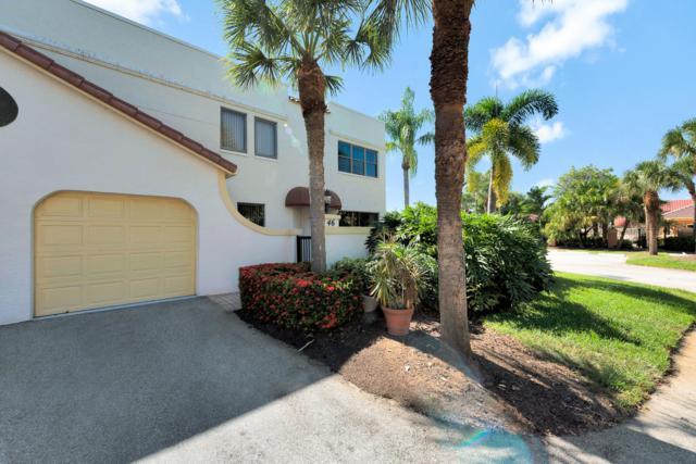 46 Uno Lago Drive, Juno Beach, FL 33408 (#RX-10545563) :: Weichert, Realtors® - True Quality Service