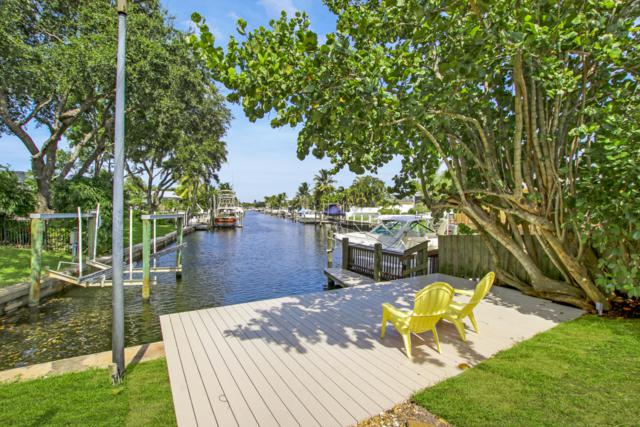 614 Westwind Drive, North Palm Beach, FL 33408 (#RX-10545712) :: Ryan Jennings Group