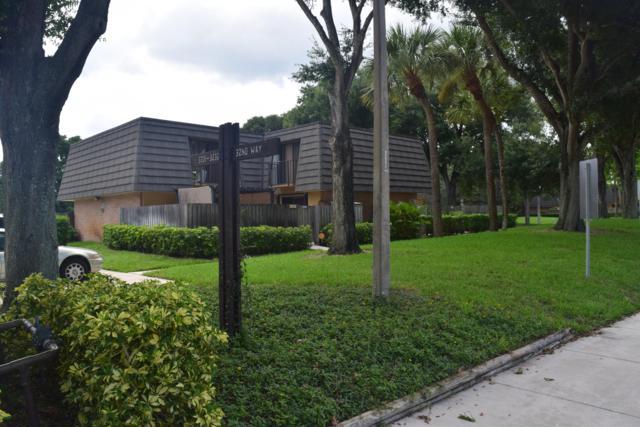 3232 32nd Way, West Palm Beach, FL 33407 (MLS #RX-10545943) :: The Paiz Group