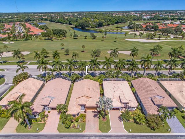 6325 Harbour Oak Drive, Lake Worth, FL 33467 (#RX-10546004) :: Ryan Jennings Group