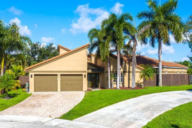 1511 SW 1st Avenue, Boca Raton, FL 33432 (#RX-10546132) :: Weichert, Realtors® - True Quality Service