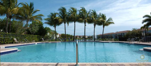 3138 Laurel Ridge Circle #3138, Riviera Beach, FL 33404 (#RX-10546287) :: Weichert, Realtors® - True Quality Service