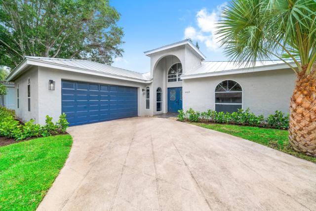 6459 Longleaf Pine Drive, Jupiter, FL 33458 (#RX-10546306) :: Ryan Jennings Group