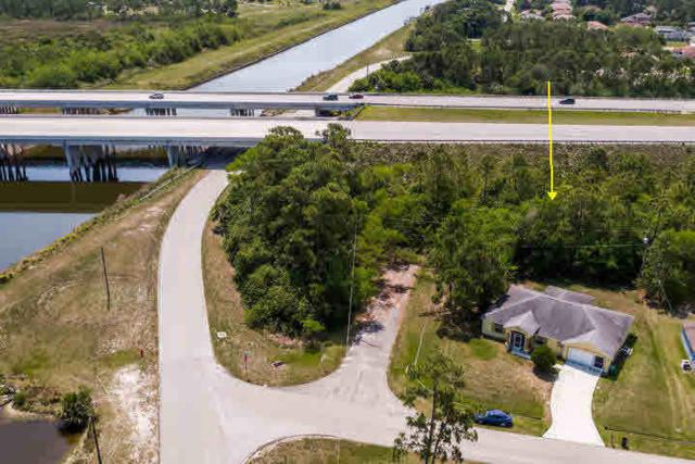 2402 SW Galiano Road, Port Saint Lucie, FL 34987 (#RX-10546480) :: Weichert, Realtors® - True Quality Service